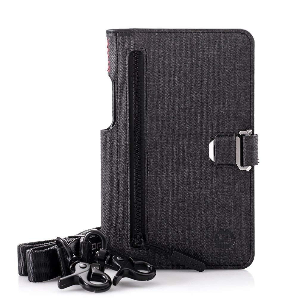 Dango P02 Pioneer Travel Wallet - DTEX by Dango Products