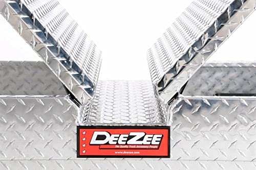 Dee Zee DZ8363 Red Label Gull Wing Tool Box