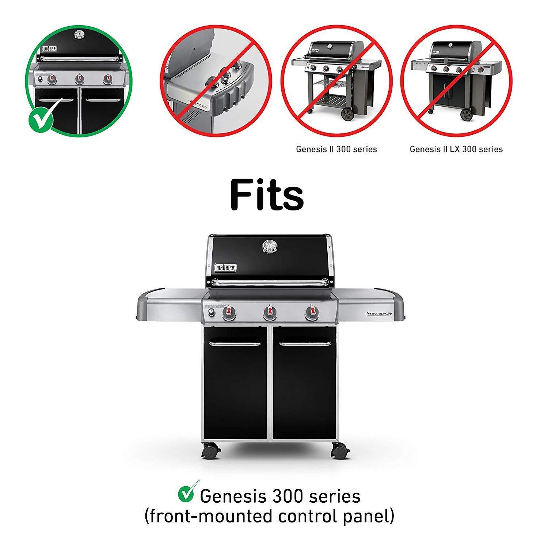 Amazon.com: QuliMetal #304 7528 - Rejillas de cocina de ...