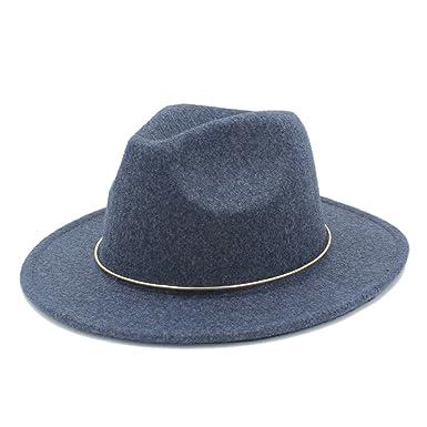 Xingyue Aile Sombrero de copa y gorras de vaquero, Para caballero ...