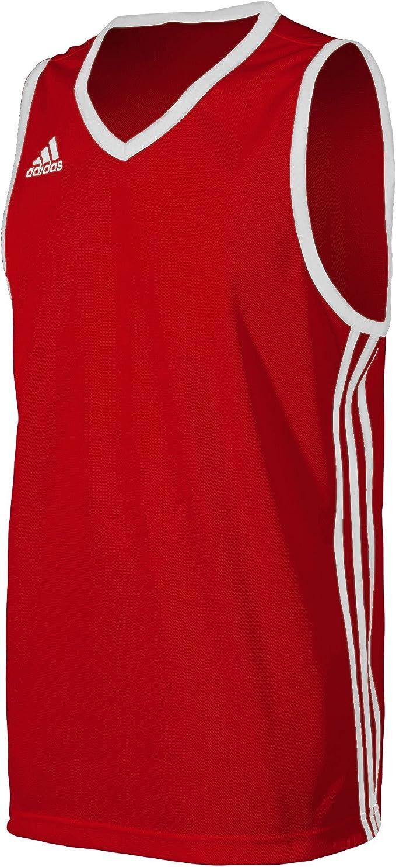 Adidas Canotta da Basket Bambino