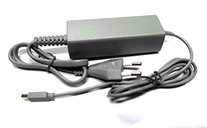 Varios - Cargador Pared Gamepad Mando Wii u