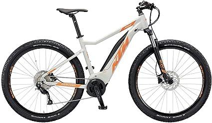KTM Macina Ride 292 Bosch 2019 - Bicicleta eléctrica, color ...