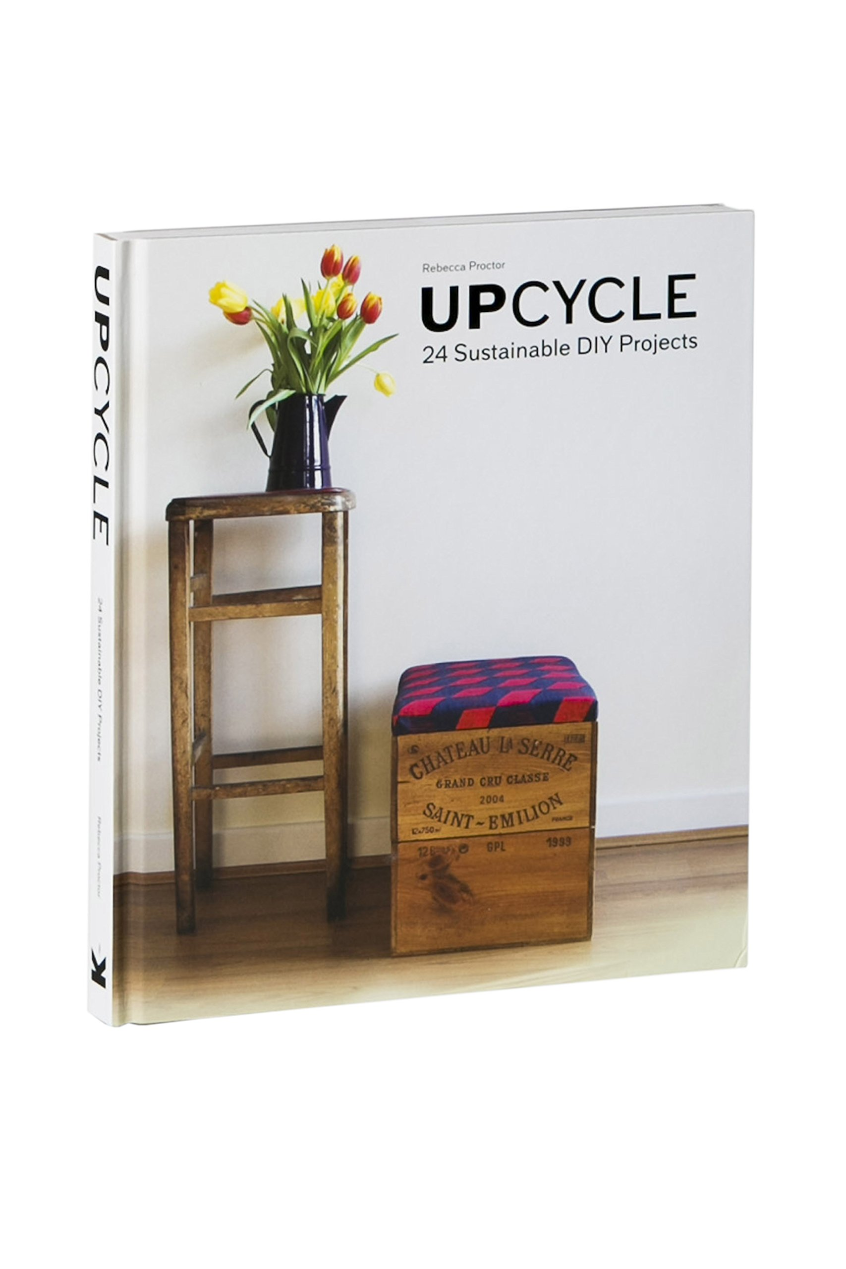 Do it yourself 50 projects by designers and artists amazon upcycle 24 sustainable diy projects solutioingenieria Images