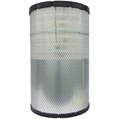 Luber-finer LAF8497 Heavy Duty Air Filter: Automotive
