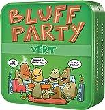 Asmodee CGBPV01 - Bluff Party - Vert