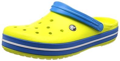 1b6be34810af Crocs Unisex Crocband Clog (11 D(M) US Men
