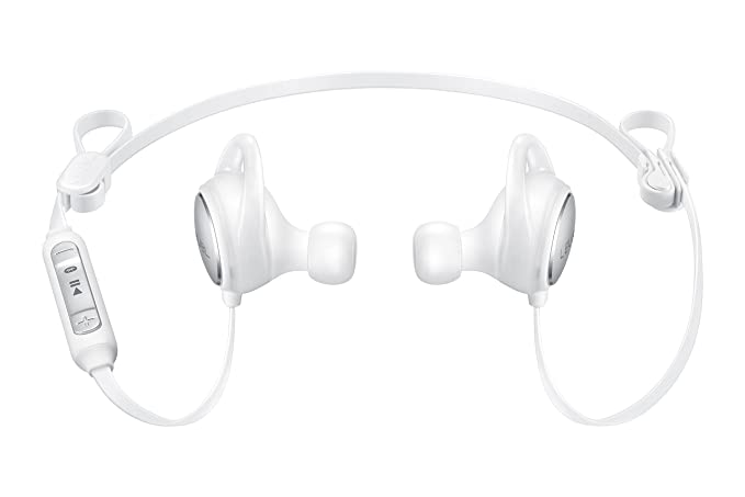 66dd99ffa47 Image Unavailable. Image not available for. Color: Samsung Level Active  Wireless Bluetooth Fitness Earbuds ...