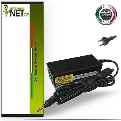 Fuente de alimentación Adaptador Cargador Cargador para HP Compaq ...