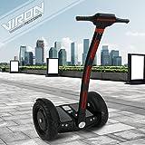 E-Balance Scooter Segwheel 1300W Elektroroller Smart Wheel Elektro E-Skateboard E-Board