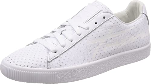 Clyde Perforated Trapstar Trianers