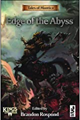 Tales of Mantica: Edge of the Abyss (Kings of War) Paperback