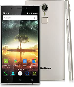 Doogee F5 4G Lte - Smartphone Libre Android (Pantalla 5.5