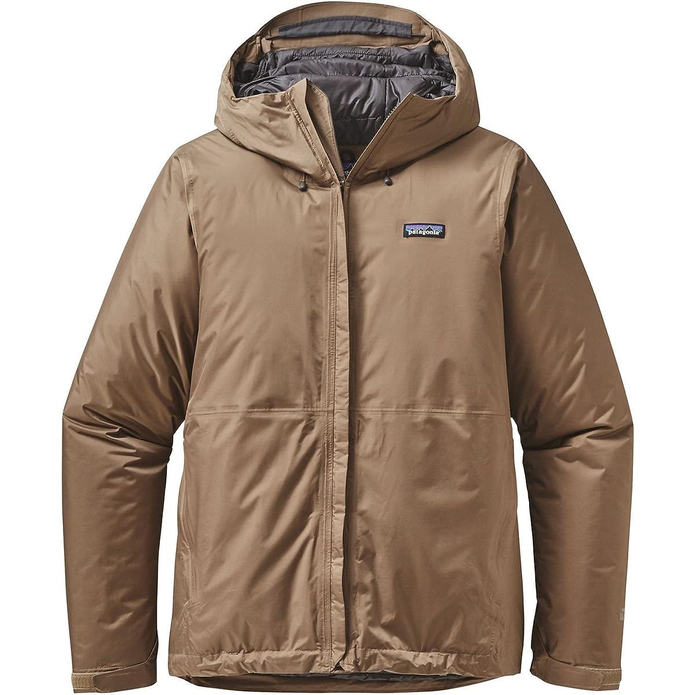パタゴニア アウター ジャケット&ブルゾン Torrentshell Insulated Jacket Mojave Kha p6z [並行輸入品] B075811YTG