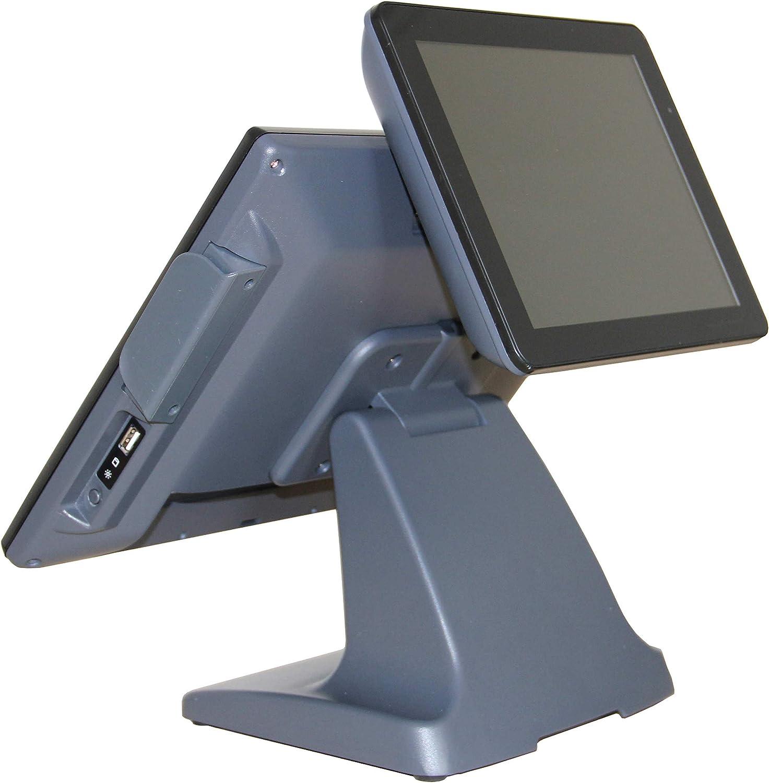 AnyPOS-600 POS - Caja registradora (sistema operativo Android, 15,6