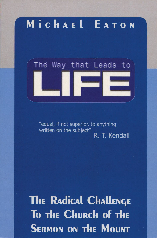 The Way That Leads to Life pdf epub