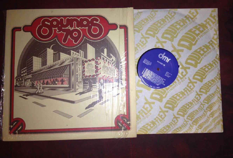 Various - Various - SOUNDS '79 Eric Adams before MANOWAR