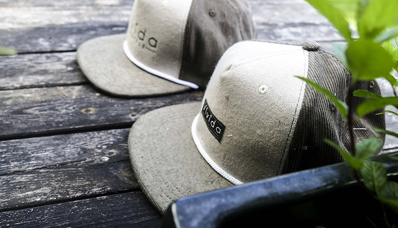 Vivida Lifestyle Unisex Snapback Cap - Olivgrün, Einheitsgröße ...