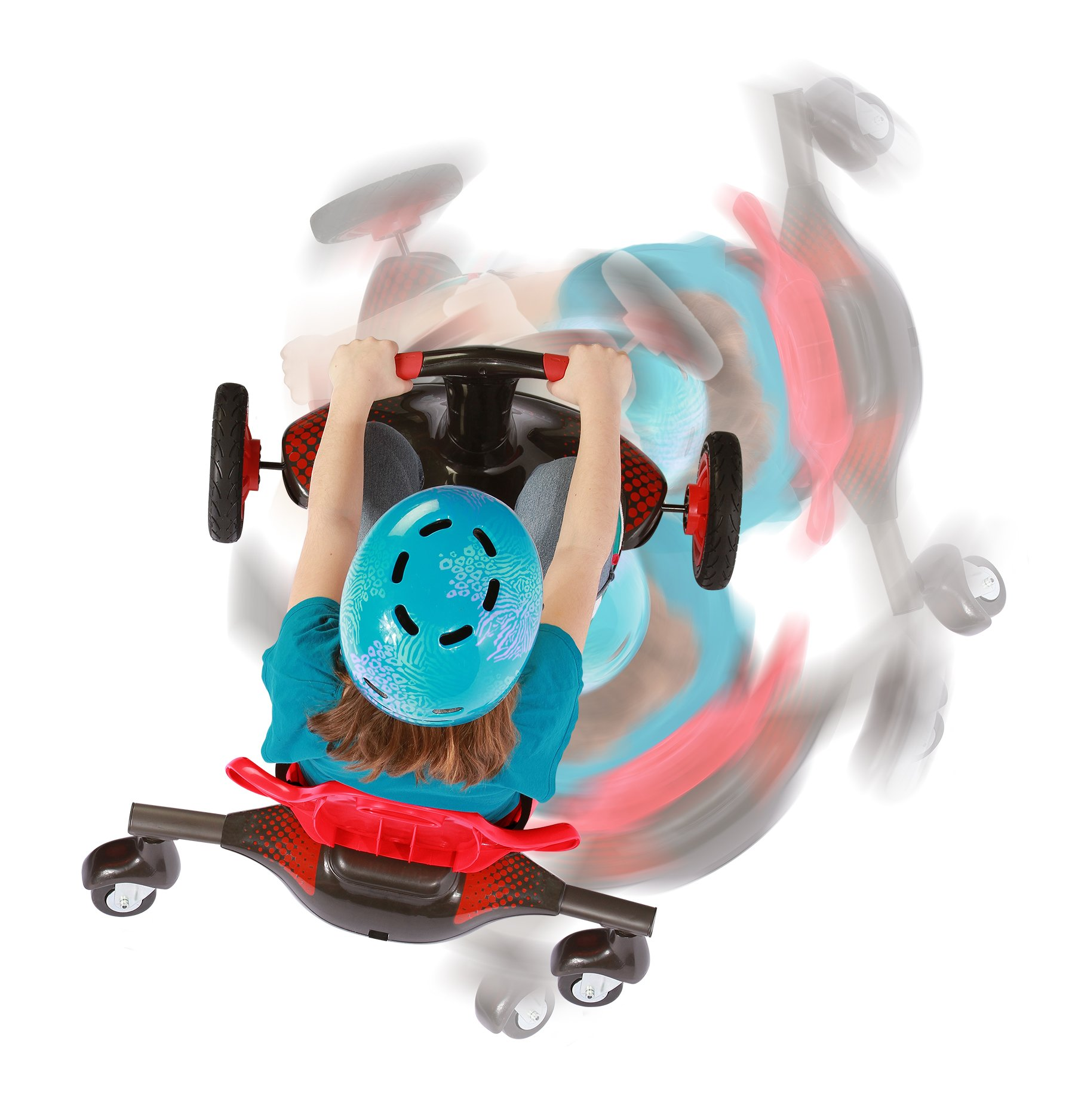 Rollplay Turnado 24-Volt Battery-Powered Ride-On by Rollplay (Image #4)