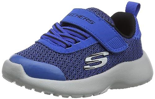 Skechers Dynamight Ultra Torque, Baskets bébé garçon: Amazon