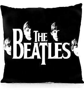 Amazon.com: Michael Rong The Beatles Funda de almohada con ...