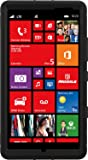 OtterBox Defender Case for Nokia Lumia Icon 929 Black - Bulk Packaging (Case Only)