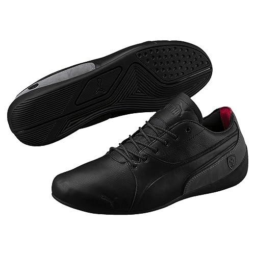 e0b9a3fc52b70b Puma SF Drift Cat 7 LS - 30609601 - Color Black - Size  9.5  Amazon.co.uk  Shoes    Bags