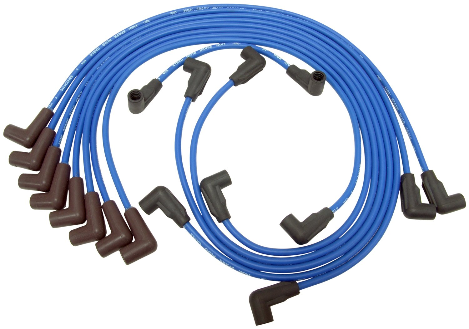 NGK RC-GMX051 Spark Plug Wire Set