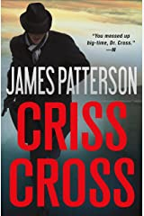 Criss Cross (Alex Cross Book 27) Kindle Edition