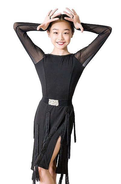 Amazon.com: SCGINTTANZ GD3031 - Vestido de baile, diseño ...