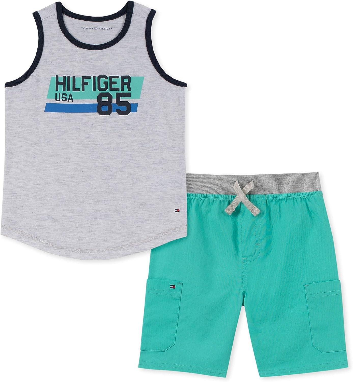 Tommy Hilfiger SHORTS ベビー・ボーイズ