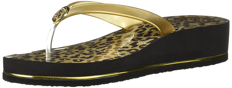 528a8ad71a212d Guess Women s Enzy3 Sandal  Amazon.co.uk  Shoes   Bags
