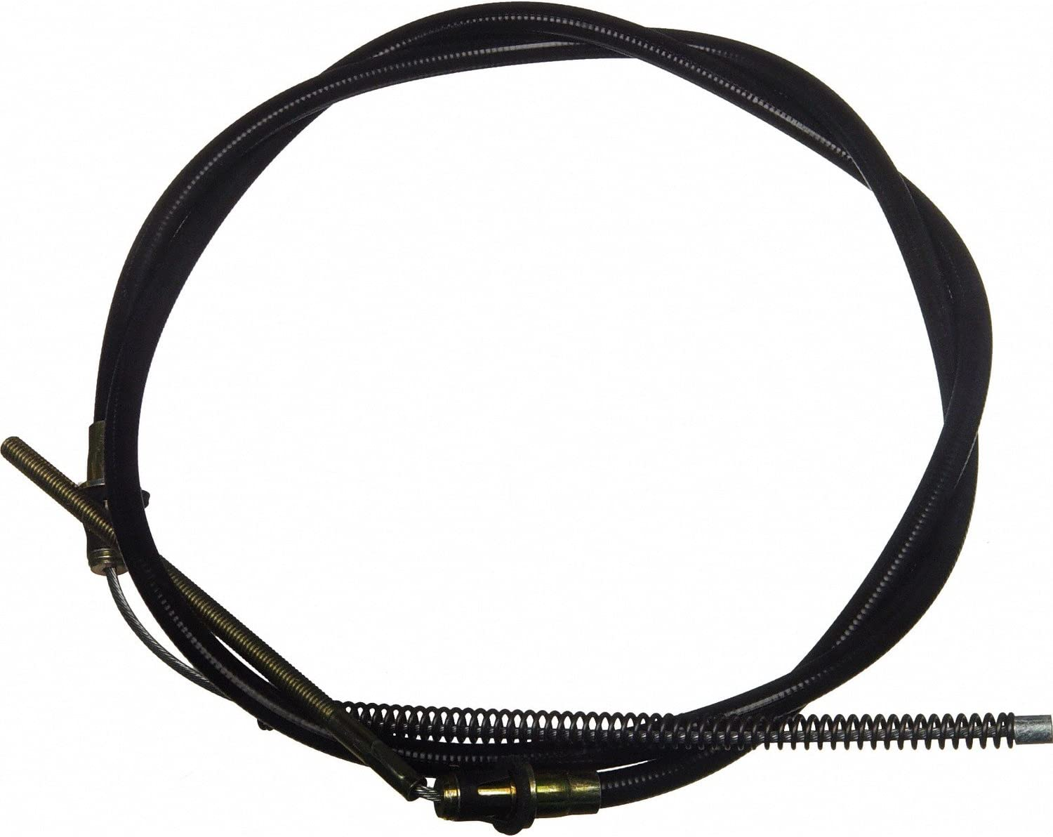 Rear Right Brake Cable C93254 Dorman//First Stop