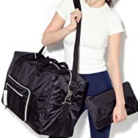 Travel Bag Foldable Large Travel Duffel Bag Checked Bag Luggage Tote 18 Style