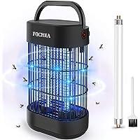 FOCHEA Lámpara Anti Mosquitos, UV Mata Mosquitos Electrico