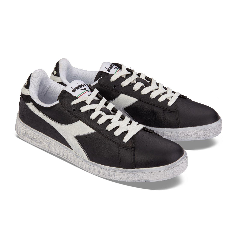 Adulto Sneaker Unisex Diadora Game L Low Waxed