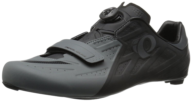 Pearl Izumi Elite Road V5 Rennrad Fahrrad Schuhe grau schwarz 2017