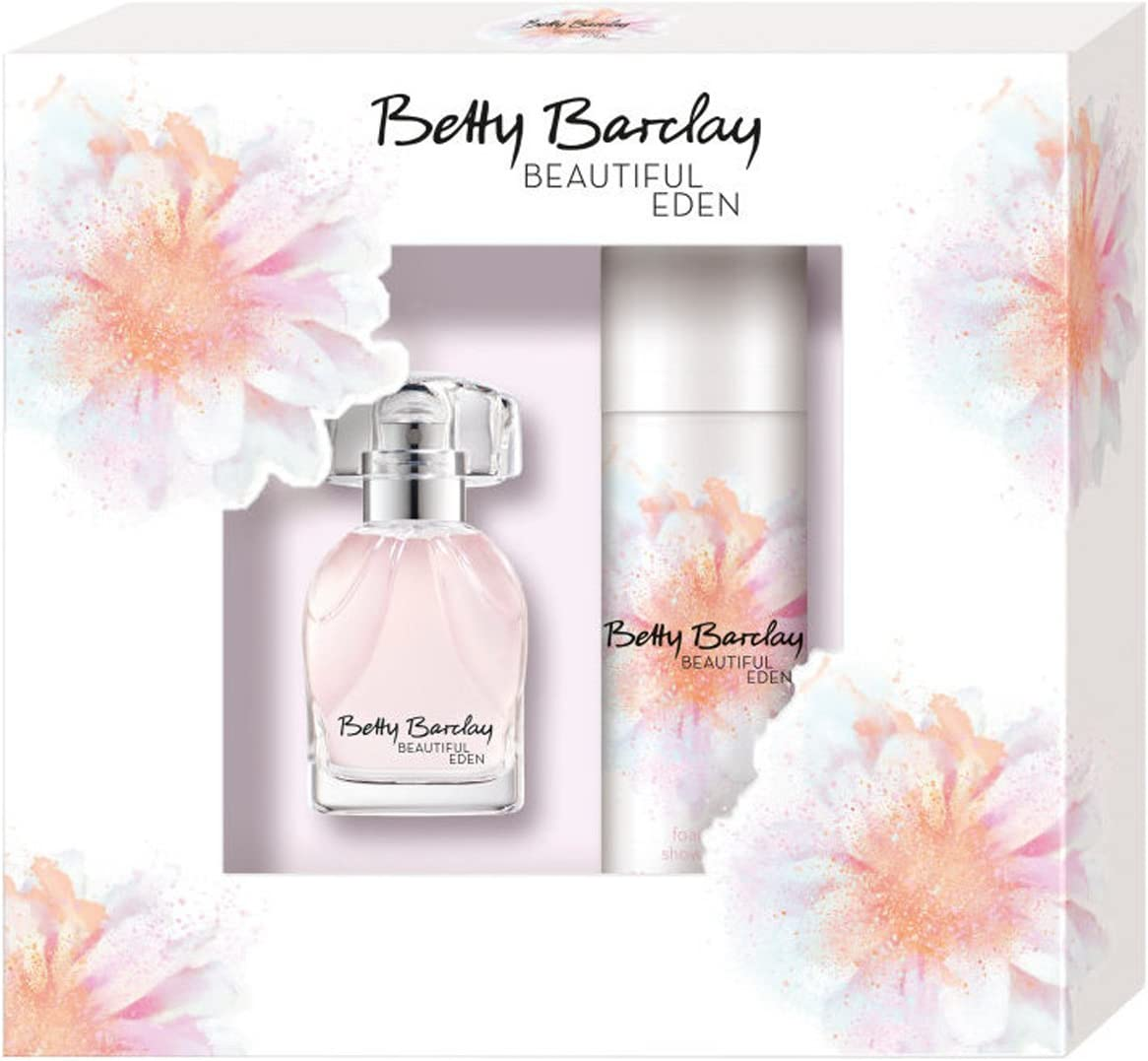 Betty Bar Clay Beautiful Eden Duo Set de regalo