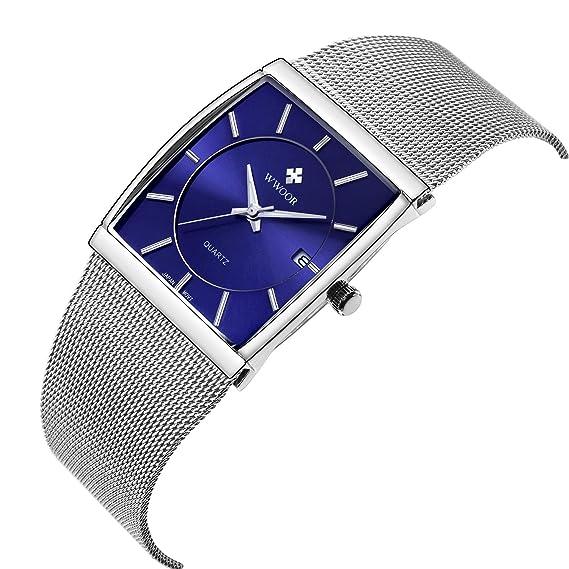 Reloj - WWOOR - para - WWOOR-8831