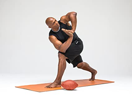 Amazon.com: Gaiam Athletic Yoga: Yoga for Strength with ...