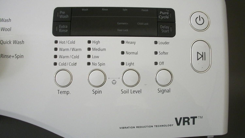 Samsung Washer Control Panel w//User Interface DC97-16054C DC92-00383B