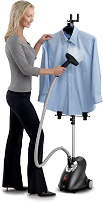 Sharper Image The Premium Garment Steamer from is Designed to Give You The Best Clean at The Best Price!
