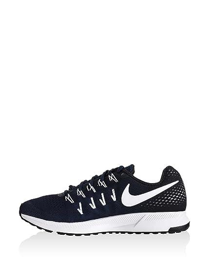 b9ad93e424f4f6 cheap nike air zoom pegasus 33 tb mens running shoes azul midnight navy  6df41 5a314