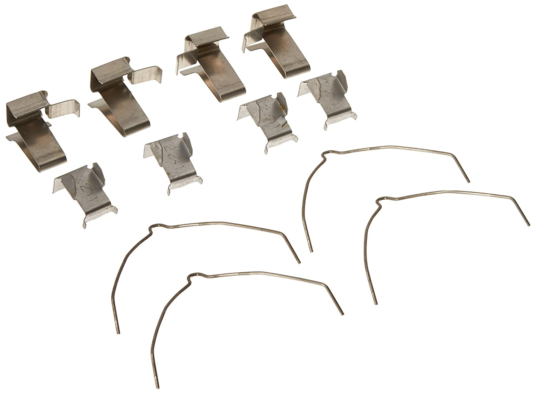 Replacement Parts Carlson Quality Brake Parts 13295 Disc Brake ...