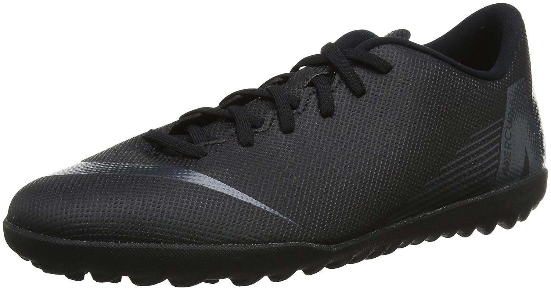 Nike Nike Vapor 12 Club 001) TF, Chaussures B075RZVSHZ de Futsal Homme Noir (Black/Black 001) 4980a0a - fast-weightloss-diet.space