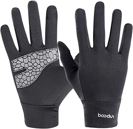 ISSYZONE Guantes Ciclismo, Guantes Ciclismo Hombre Invierno Mujer ...