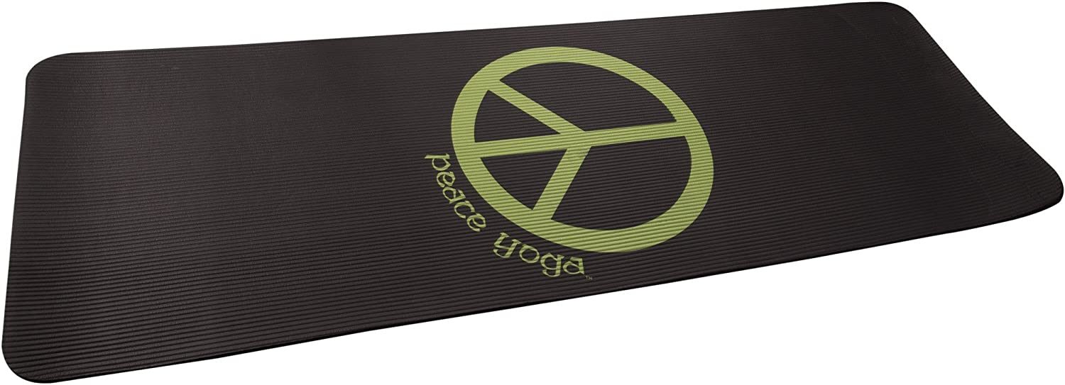 Mens n Womens Thick 1 2 Yoga Exercise Mat