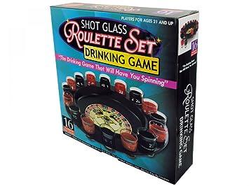 Erotic roulette