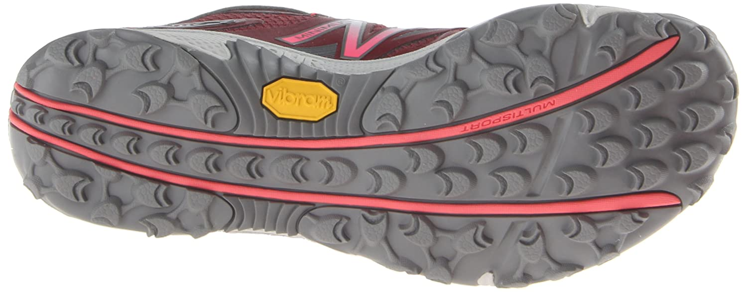 Nouvel Équilibre Wo80v2 Chaussures Trail-running Minimus - Femmes kp8359ypJ
