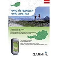 Digitale Karte 'TOPO Österreich V2'